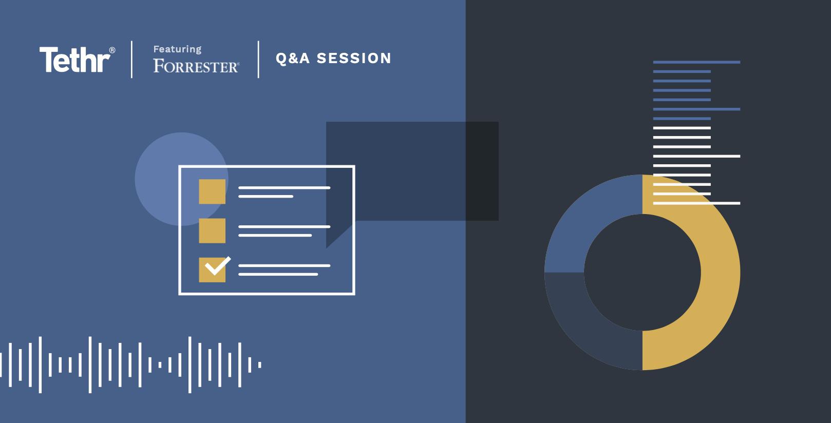 Forrester Q&A Header